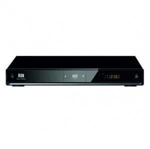 RAK - DVD8030